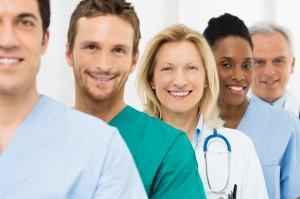 Trinity Health Care